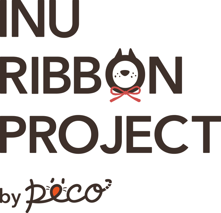 INU RIBBON PROJECT byPECO